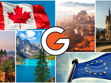 G-Core Labs advances CDN network in Europe and North America by launching PoPs in Romania and Canada