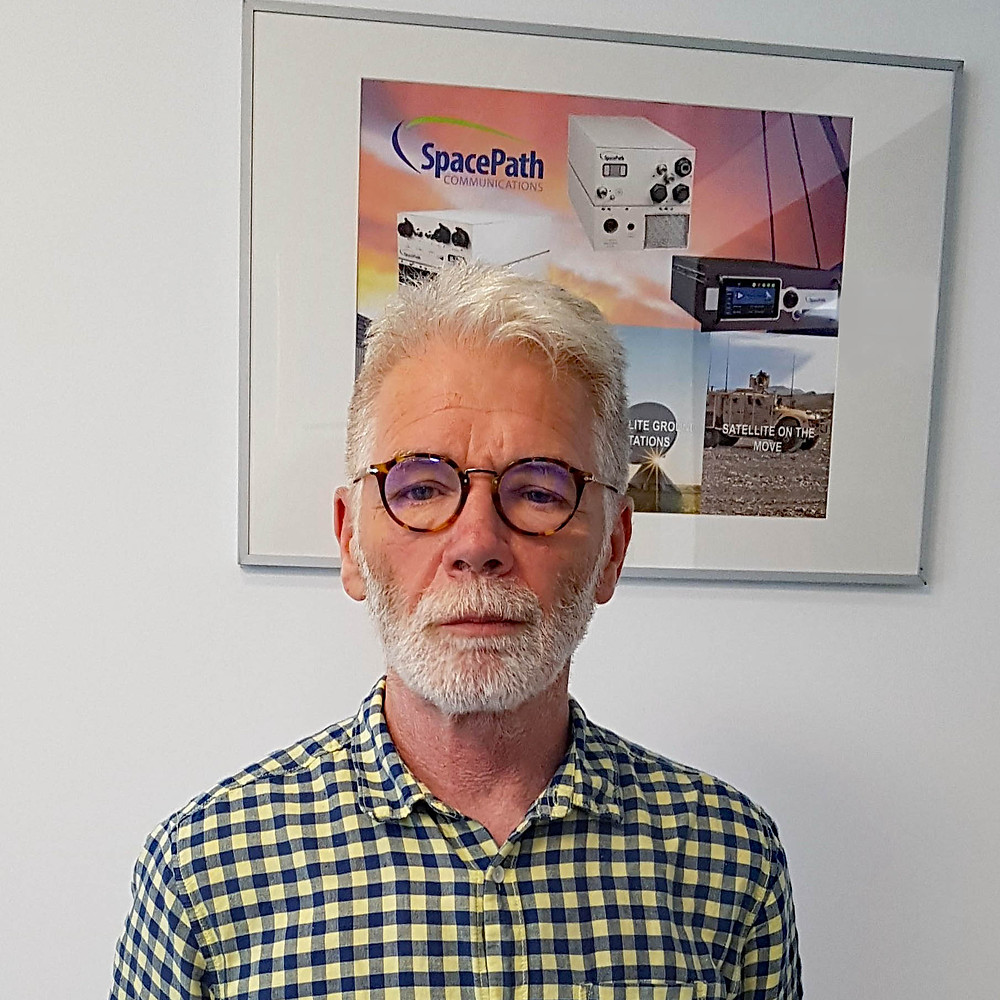 Spacepath Communications appoints new regional manager