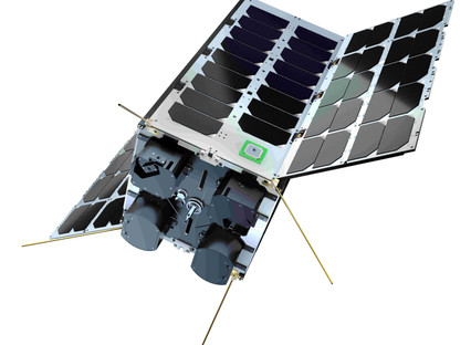 NanoAvionics launches second satellite for Lacuna Space's growing IoT satellite constellation