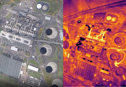 Satellite Vu raises £3.6m for thermal satellite insights to support the green industrial revolution