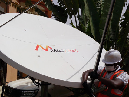 Marlink reports a strong close to 2020 as land VSAT traffic volume and installations spike