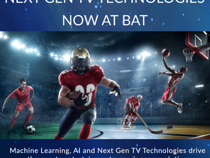 Fincons Group whitepaper reveals must-have technologies now at bat for sports content owners