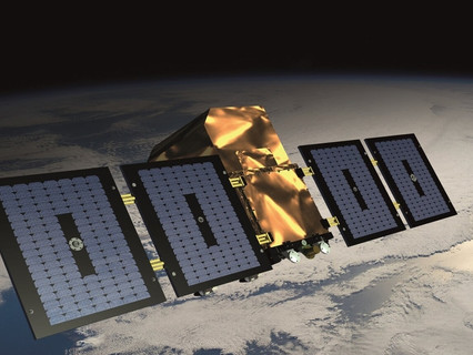 SPACEBEL accepts promising Earth Observation Mission with ESA