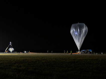 Space Perspective's Neptune One first space launch operator to fly from Space Coast Spaceport
