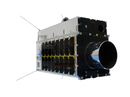 Space Flight Laboratory (SFL) contracted by GHGSat for three more climate monitoring microsatellites