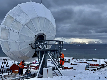 HISPASAT to provide satellite capacity in Greenland through the Greensat mission