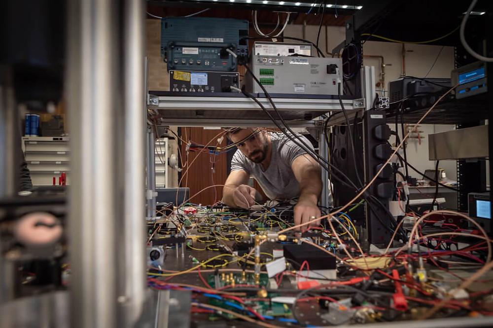 UK Quantum Technology Hub ensures resilient maritime navigation