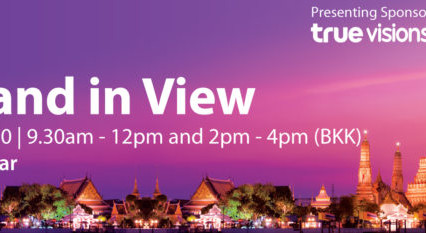 Pendulum swings back towards optimism in Thailand