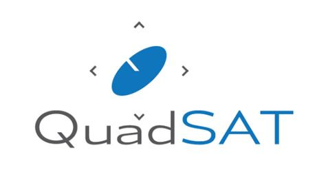 QuadSAT to introduce its UAV antenna testing technology at SATELLITE Startup Pavilion