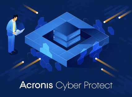 New survey reveals global demand for cutting-edge solutions as Acronis cyber protect 15 is launched