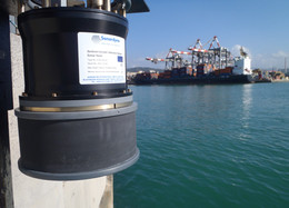 Rheinmetall chooses Sonardyne's Sentinel IDS to for its port and harbour force protection offering