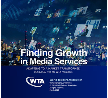 """New WTA report, """"finding growth in media services,"""" provides key insights into the challenges and op"""
