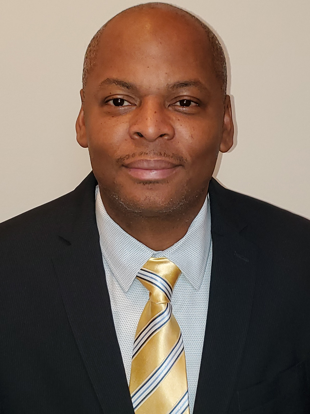 Intelsat Vice President of Investor RelationsTahmin O. Clarke