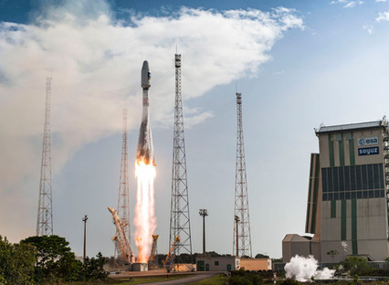 Arianespace and OneWeb will resume launch operations to continue the deployment of the OneWeb conste