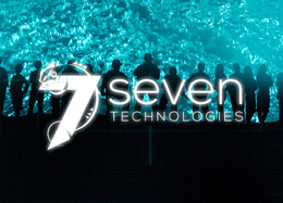 Rebrand for world-leading defence technology manufacturer 7Technologies