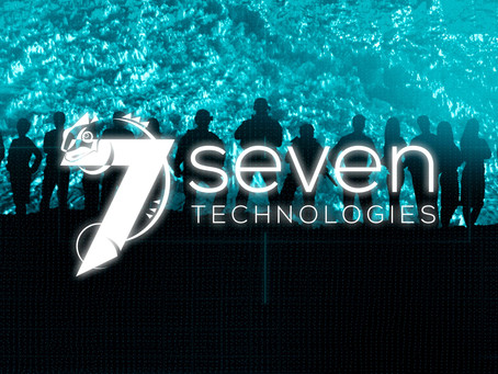 Rebrand for world-leading defence technology manufacturer 7Technologies