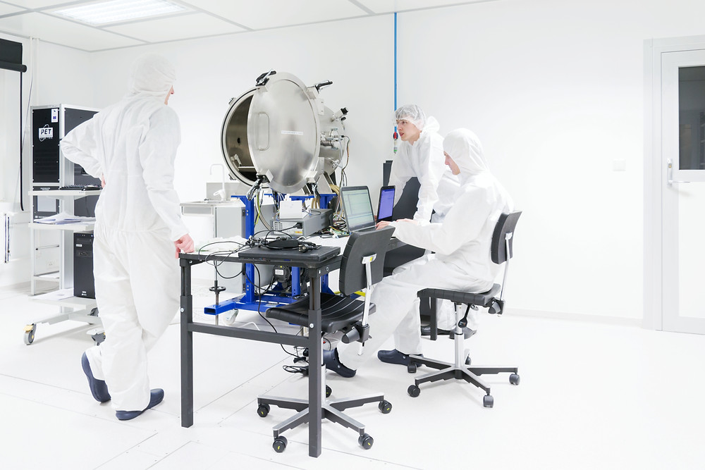 NanoAvionics selected by Thales Alenia Space to build the first two satellite buses for Omnispace Constellation