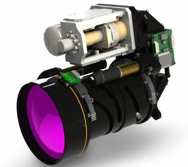 Teledyne FLIR introduces Neutrino SX8 infrared camera module and four Neutrino IS series models