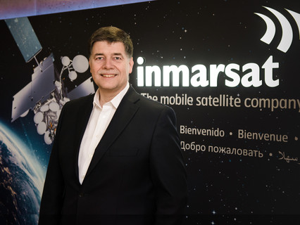 Inmarsat is connecting crew during COVID-19