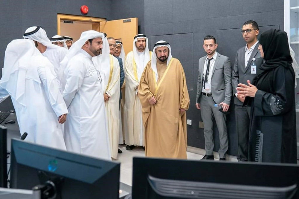 Greenfield facility for Al Wousta is one of the first SMPTE ST 2110 implementations in the UAE