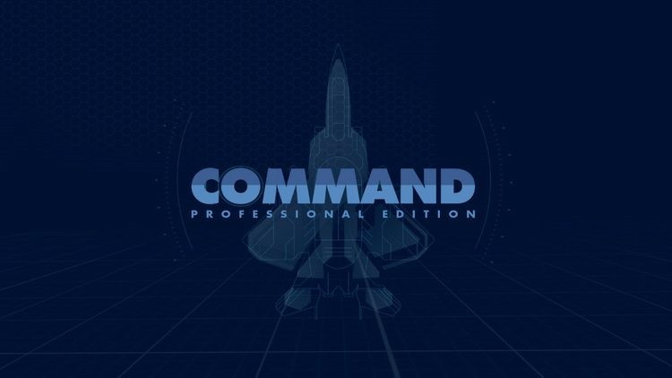 Still image of Command Professional Edition (Photo courtesy of Slitherine Software)