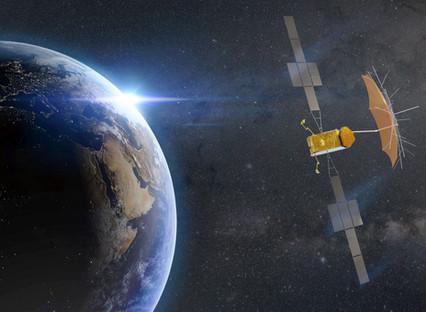 KONGSBERG awarded contract for mobile communication satellite