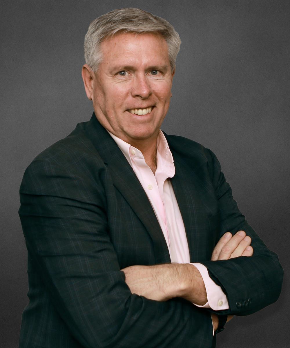 Steve Cadden as SVP Sales