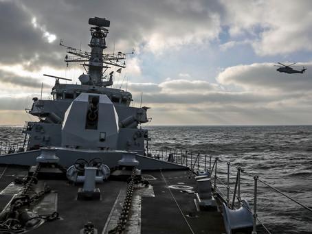 Techmodal wins multi-year Royal Navy transformation contract