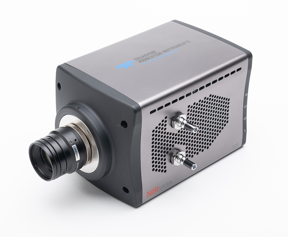 Teledyne brings its most innovative imaging solutions to Photonics West