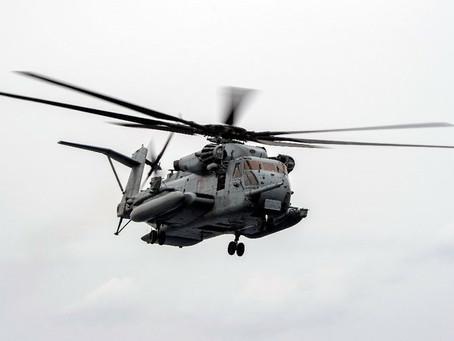 Northrop Grumman adds infrared countermeasures systems work