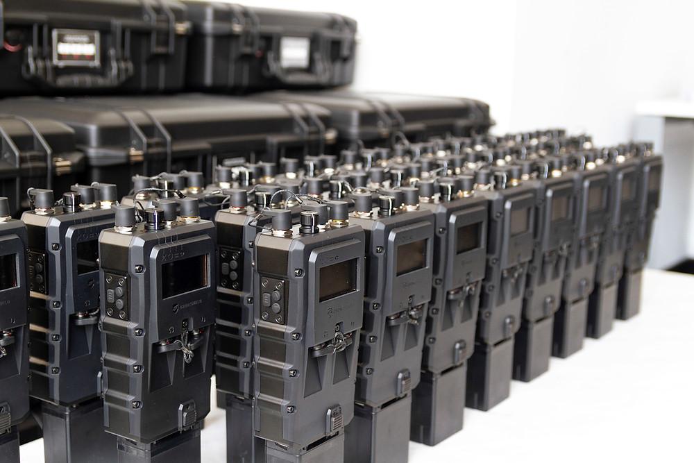 U.S. Army xTechSearch shortlists DroneShield