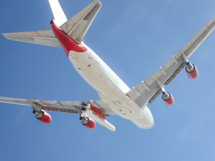 Virgin Orbit makes the inflight connection with Panasonic Avionics
