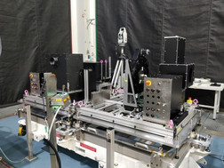 National Physical Laboratory (NPL) develops pre-flight STAR-cc-OGSE system for climate missions