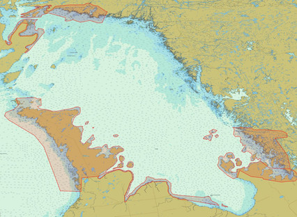 Fugro deploys latest RAMMS technology to map Lake Huron for Canadian Hydrographic Service