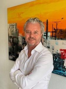 Ivo Roomer, Worldstream's new CEO