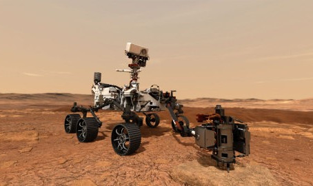 Cobham Advanced Electronic Solutions actuators and radiation hardened technology head back to Mars o