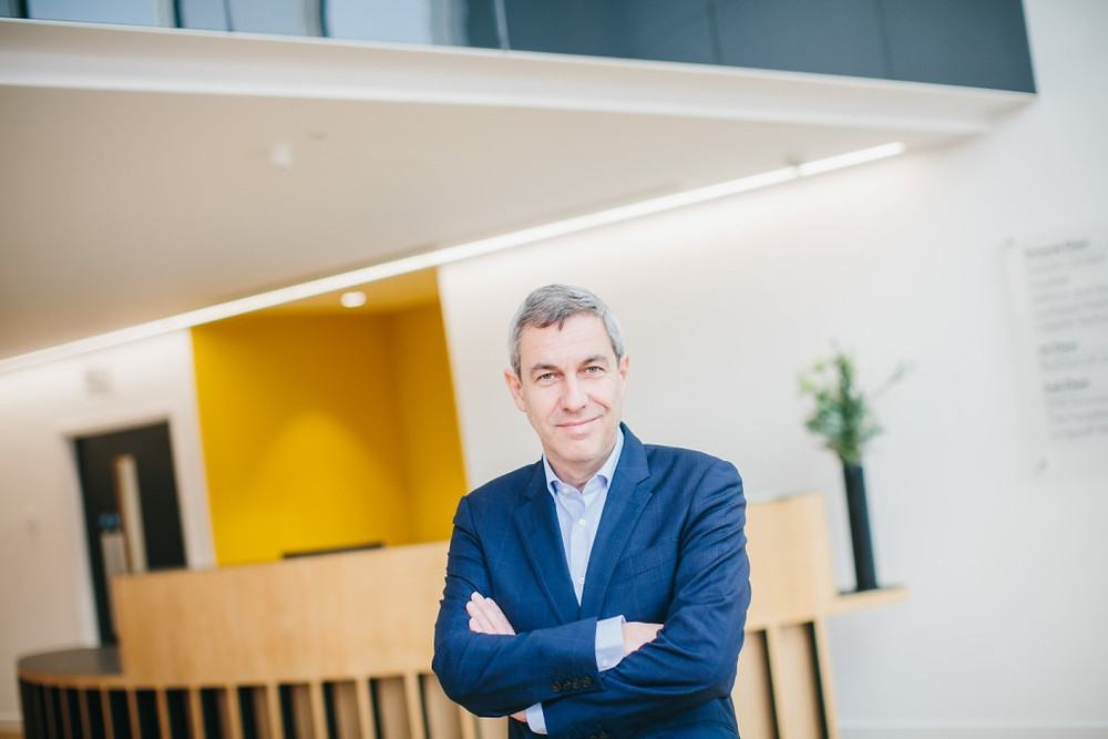 Jose Alonso Chair Celestia Technologies Group