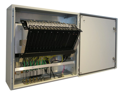 ViaLite releases new modular, flexible and scalable solution in the ODE-B3U enclosure