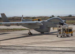 Frontex picks Airbus and IAI for Maritime Surveillance via Remotely Piloted Aircraft Systems (RPAS)