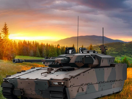 Elbit Systems wins $82M contract for protection systems and electro-optical sights to Netherlands