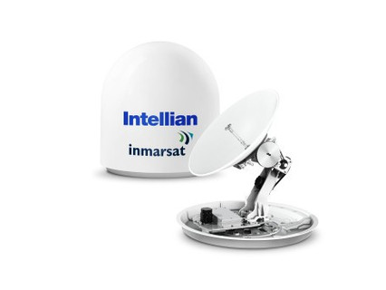 Intellian completes its next generation Global Xpress portfolio with Inmarsat type approval