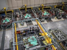 Aviation Week honors Northrop Grumman with the Laureate Award in Defense Manufacturing