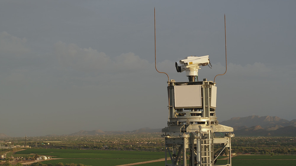 Elbit Systems U.S. subsidiary awarded additional $26 million contract to provide integrated fixed towers system in Arizona