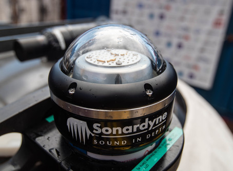 Sonardyne's BlueComm underwater communications selected by Australian Defence Science and Technology