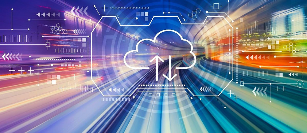 NSR report: Cloud computing via satellite to drive 52 exabytes of traffic by 2029