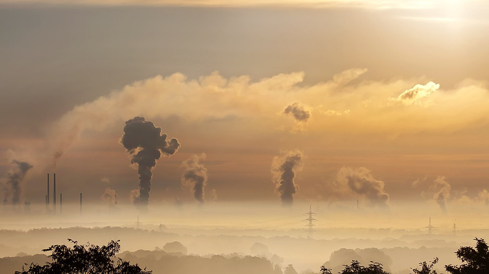 ESA contract signed to build Europe's carbon dioxide monitoring mission