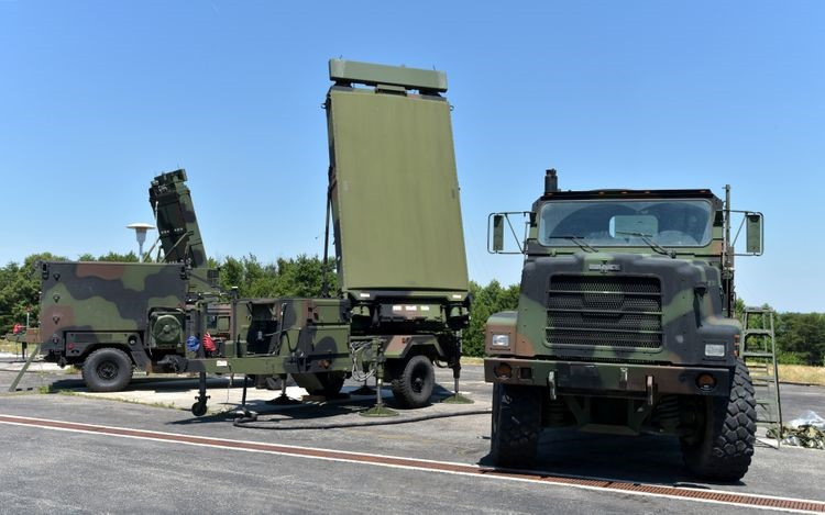 US Marine Corps orders additional Northrop Grumman AN/TPS-80 radars