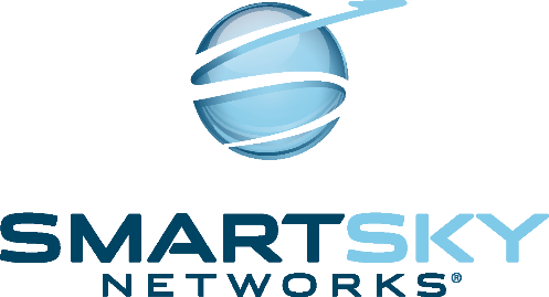 SmartSky Networks receives milestone 130th patent advancing next-gen connectivity and a better passenger experience