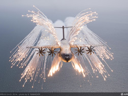 """Teledyne CML composites awarded Airbus A400M """"Life Of Program"""" contract"""