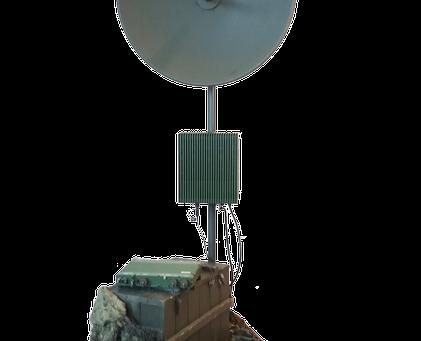 Northrop Grumman and Transbit demonstrate integration of Polish radio communications with IBCS